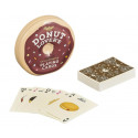 Donut Lovers Playing Cards