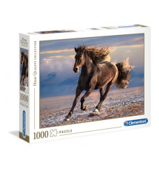 Puzzle 1000pz - High Quality Collection - Free Horse (39420)