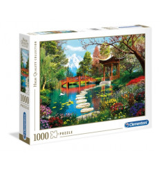 Puzzle 1000pz - High Quality Collection - Gardens of Fuji (39513)