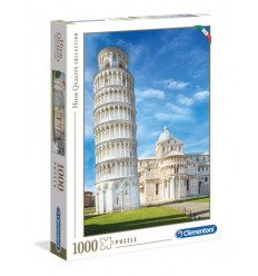 Puzzle 1000pz - High Quality Collection - Pisa (39455)
