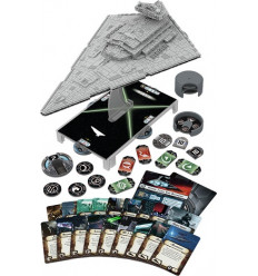 Star Wars: Armada - Star Destroyer Classe Imperial (pack espansione)