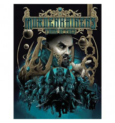 Dungeons & Dragons - 5a Edizione - Mordenkainen's Tome of Foes (Alternate Cover) EDIZIONE INGLESE