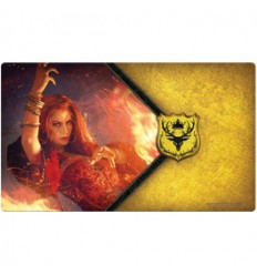 Il Trono di Spade LCG - Playmat The Red Woman
