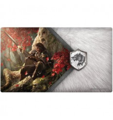 Il Trono di Spade: Playmat The Warden of the North