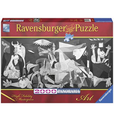 Puzzle 2000pz - Guernica Panorama (16690)