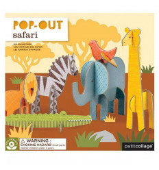 Safari Pop-Out