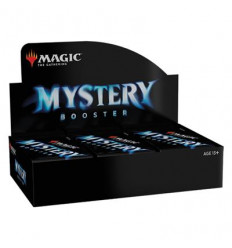 MTG - Mystery Booster