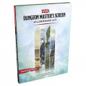 Dungeons & Dragons - 5a Edizione - Dungeon Master's Screen Wilderness Kit EDIZIONE INGLESE