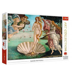 Puzzle 1000pz - The Birth of Venus (10589)
