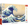 Puzzle 1000pz - The Great Wave of Kanagawa (10521)