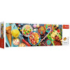 Puzzle 1000pz Panorama - Sweet Delights (29046)