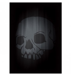 Legion - Matte Sleeves - Super Iconic - Skull (50 pz.) - MAT125