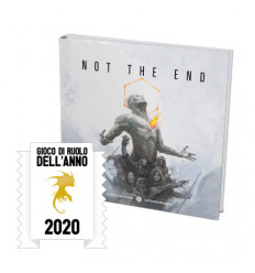 Not the End - Manuale Base