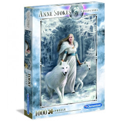 Puzzle 1000pz - Anne Stokes Collection v1 (39477)