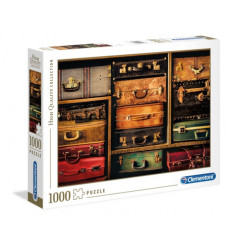 Puzzle 1000pz - High Quality Collection - Travel (39423)