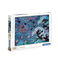 Puzzle 500pz - High Quality Collection - Dancing With The Stars (35074)