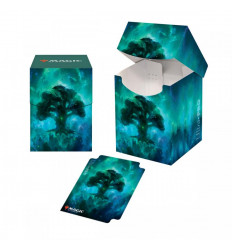 Ultra Pro - Pro-100+ Deck Box - Magic: The Gathering - Celestial Forest (E-18293)