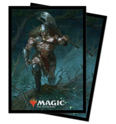 Ultra Pro - Standard Sleeves - MTG - M21 Garruk, Unleashed - 100pz (E-18364)