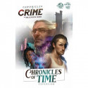 Chronicles of Crime: Chronicles of Time