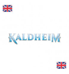 MTG - KALDHEIM - THEME BOOSTER DISPLAY (12 Packs) - EN