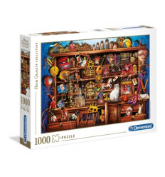 Puzzle 1000pz - High Quality Collection - Ye Old Shoppe (39512)