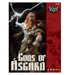 Blood Rage: Dèi di Asgard