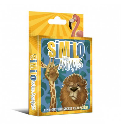 Similo - Animali Selvaggi