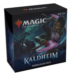 MTG - KALDHEIM - PRERELEASE PACK - IT