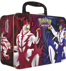Pokemon - Collector's Chest - 2021