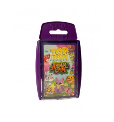 Top Trumps Animal Jam Carte Promo