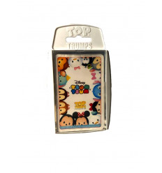 Top Trumps Tsum Tsum Carte Promo