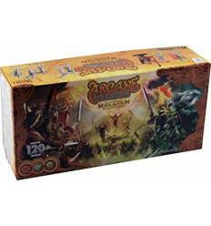 Arcane Legions - Collectable Mass Action Miniatures Game (EDIZIONE INGLESE)