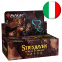MTG - Strixhaven: School of Mages - Draft Booster Display (36 Packs) - IT
