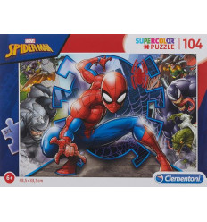 Puzzle 104pz - Spiderman v1 (27116)