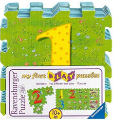 My First Play Puzzle - Bauernho (030088)