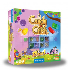 Candy Crush Duel - Pocket Edition