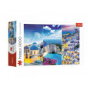 Puzzle 3000pz - Greek Holiday (33073)