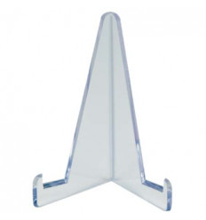 Ultra Pro - 2 Small Lucite Stand for Card Holders (E-81256)