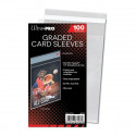 Ultra Pro - Graded Card Sleeves Resealable (E-81307)