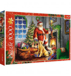 Puzzle 1000pz - A Time of Gifts (10495)