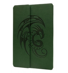 Dragon Shield Nomad - Forest Green (AT-49008)