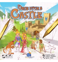 Once Upon a Castle USATO
