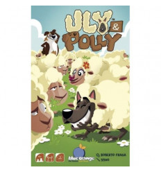 Uly & Polly