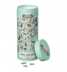 Dog Lover's Jigsaw Puzzle 1000pz