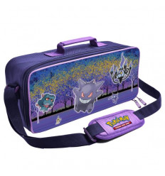 Ultra Pro - Deluxe Gaming Trove - Pokemon - Gallery Series - Haunted Hollow (E-15806)