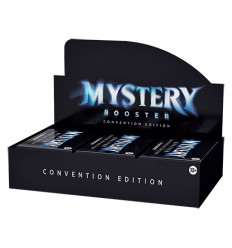 MTG - Mystery Booster Display Convention Edition 2021 (24 Boosters) - EN