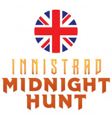 MTG - Innistrad: Midnight Hunt - Mazzo Commander COVEN COUNTERS - SINGOLO ENG