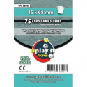 Bustine Protettive Superior AZURE Uplay (45 x 68 mm) (75pz)