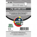 Bustine Protettive Superior WHITE SG Uplay (50 x 75 mm) (75pz)