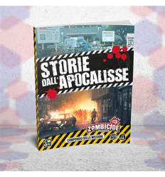 Zombicide Chronicles - Storie Dall'apocalisse